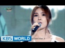 GUMMY (거미) - You Are My Everything [Music Bank Special Stage / 2016.04.15]