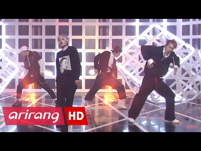 160418 NCT U (ARIRANG Simply K-Pop) The 7th Sense
