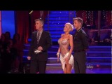 Kellie Pickler &amp Derek Hough - Cha Cha Cha - Week 1
