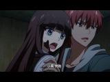 Дьявольское кольцо / The Devil Ring / Jie Mo Ren - серия 5 (русская озвучка Black Tree)