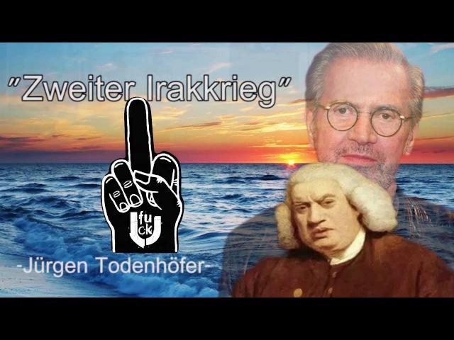Jürgen Würgen 2: Ist der Islam mit dem Grundgesetz vereinbar? (Bitte mirrorn)