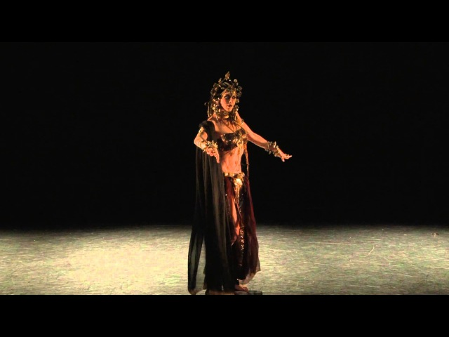 NagaSita Cave Ritual at Between Worlds in Tel Aviv