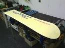 Как заточить канты на сноуборде домашних условиях без специального оборудования