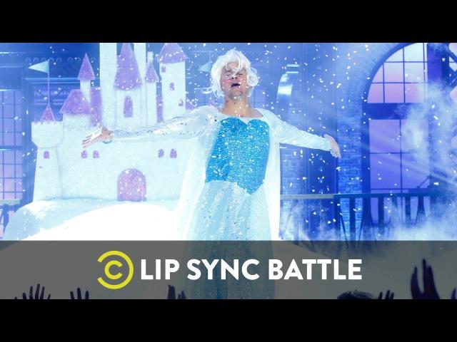 Lip Sync Battle - Channing Tatum I