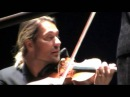 David Garrett - Tchaikovsky Violin Concerto in D major op 35 1-Roma 21/07/2016
