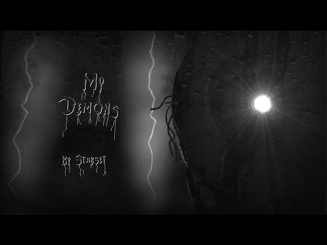 [SFM/FNAF/Music] - My Demons -