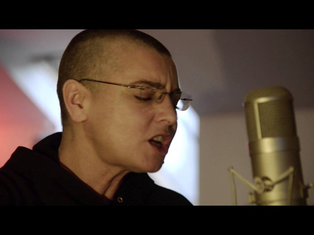 Sinead O'Connor performs 'Reason With Me' for the Line of Best Fit