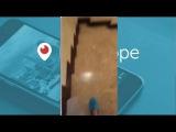 Свежее видео привет из дома от Сара Окс