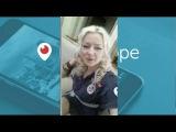 Свежее видео дома от Сара Окс