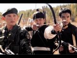 Action Full Movie : Heaven's Soldiers (English Subtitles)