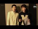 [BANGTAN BOMB] Special BANGTAN BOMB 9 - lip-sync Big Hit Christmas carol - BTS (방탄소년단)