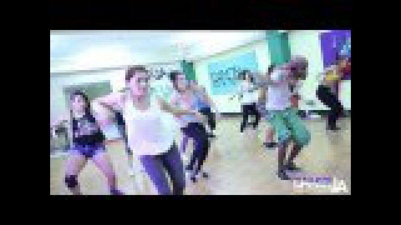 Dancehall Class Colombia at DanceJa Skool in Jamaica 2015 [Workshop Recap]