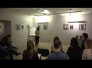 Отзыв Марина Зуенко о курсе ораторского искусства ORATORIS ЭКСПЕРТ