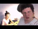 Очень смешные моменты с Евгением Куликом,играющий роль Леши в комедийном сериале остров на тнт)