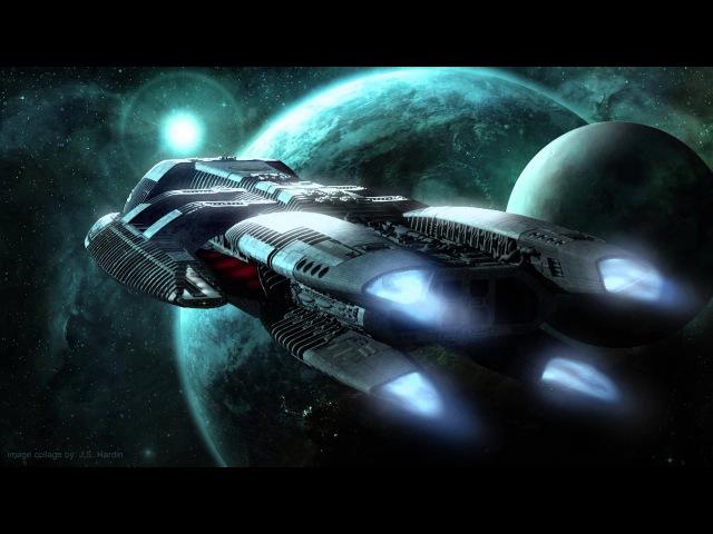 Battlestar Galactica OST -