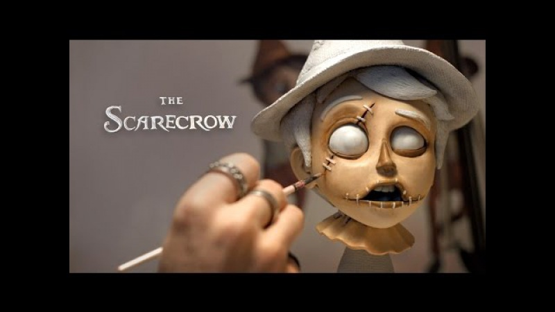 The Scarecrow Jim McKenzie