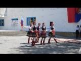 9 Мая 2016 Венгерский Танец Чардаш