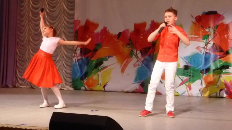 ЭйДиджей Алиса Озерова и Максим Почебут