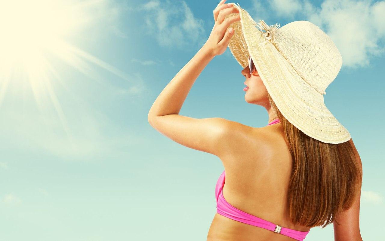 Защита от солнца, Крем от солнца, Солнцезащитный крем