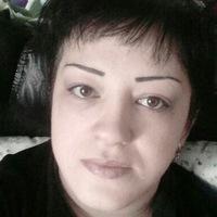 Анкета Татьяна Живетьева