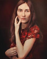 Анна Воловик