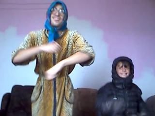 танцуй пока молодая бабушка Рая