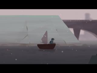 Nnelson boles - little boat