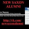 New Saxon Alumni