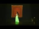 Iris Sukara Akelarre en Almansa 2012 Ana Bastanak Drum Solo