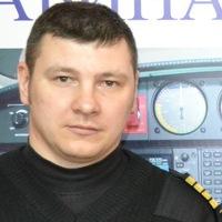 Анкета Петр Парамонов