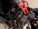 1993 г., Yamaha TDM850, 150 т. руб. Аукционная оценка 4 балла, очень хорошее состояние. Установлен центральный кофр. Вышлем доп