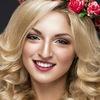 Свадебные, вечерние прически и макияж Минск