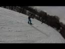 Там где мы, там снег! (2.02.16 на Ай-Петри)