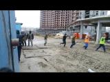 Смерч 3 29 серия Захват завода террористами 03.12.2015