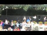 Алексеевы  Степ  Кукольный танец (2)