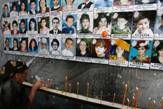В Зеленчукской пройдет мероприятие посвященное памяти жертв трагедии в Беслане