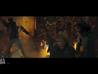 Sia - Unstoppable HD клип смотреть онлайн скачать бесплатно
