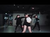 1MILLION dance studio Hello Bitches - CL - Hyojin Choi Choreography
