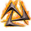 Fire Of Steel - браузерная MMORPG игра.