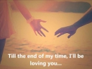 Maher Zain - For The Rest Of My Life (Lyrics)_HIGH