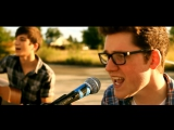 Good Time - Owl City & Carly Rae Jepsen - Official Cover video (Alex Goot & Against The Current)