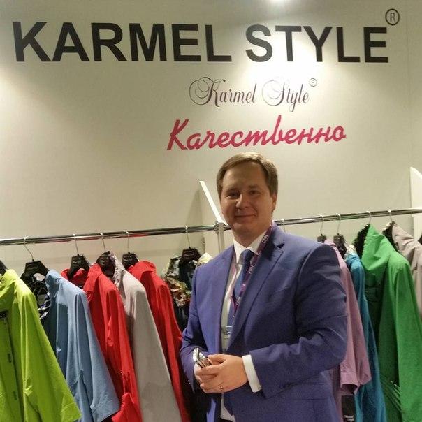 О компании - ООО «Кармельстиль» - верхняя одежда
