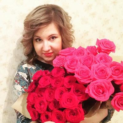 Маришка Белова