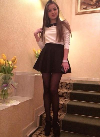 Алена Мезинцева