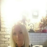 Анкета Мария Индарева