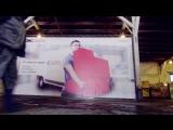 Трейлер для транспортной компании «ПЭК»