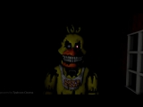 SFM FNAF  FIVE NIGHTS AT FREDDY S 4 SONG (Never Be Alone ) FNAF Music Vide