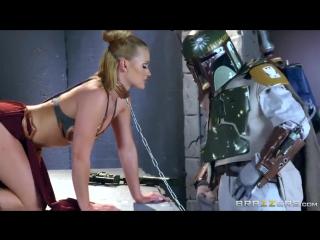 Джаба хат трахает девушек порно star wars