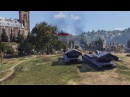 World of Tanks Выжить любой ценой 22 - от TheGun и Komar1K