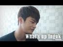 서인국(SEO IN GUK) - What's up Inguk Magazine 10월 영상